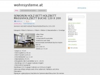 wohnsysteme.at