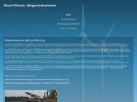albuch-wind.de