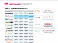 leinwandbedrucken.com