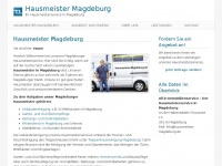 hausmeister-magdeburg.de