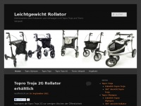 leichtgewicht-rollator.de