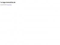 1a-lage-immobilie.de Webseite Vorschau