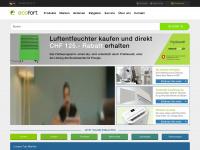 ecofort.ch