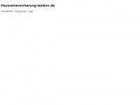 hausratversicherung-lexikon.de