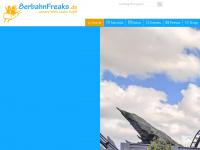 8erbahnfreaks.de Webseite Vorschau