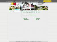 ki-immobilien.at Webseite Vorschau
