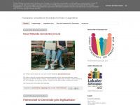 lap-jena.blogspot.com Webseite Vorschau