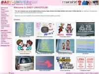 baby-universum.com