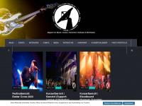 tribe-online.de Webseite Vorschau