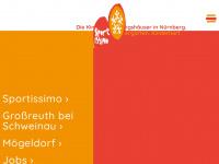 kinderbewegungshaus.de Webseite Vorschau