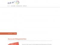 kiek-aes-reken.de Webseite Vorschau