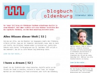 Blogbuch-oldenburg.de