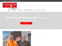 ontstoppingsbedrijf.nl