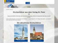 kirchen-fuehrer.info Webseite Vorschau