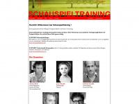 schauspieltraining.info