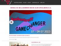 cvjm-spielberg.org