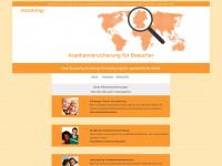 incoming-krankenversicherung.eu