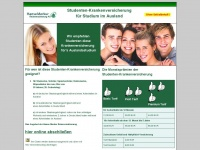 ausland-studium-krankenversicherung.de