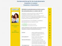student-krankenversicherung-ausland.de