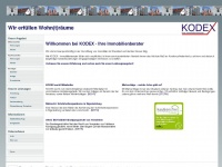 kodex-immo.de