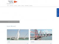 ycra.de Webseite Vorschau