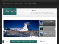 veraxinstitut.ch Webseite Vorschau