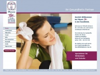 havelklinik-physio-top.de