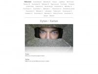 xytan.de Webseite Vorschau