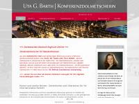 Barth-konferenzdolmetscher.de