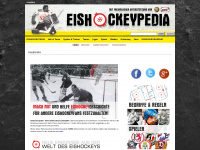 eishockeypedia.de