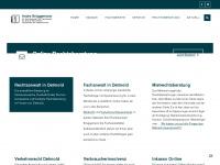 rechtsanwalt-detmold.net