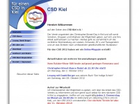 Csd-kiel.de