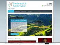 seidentuch-seidenschal.info