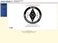 relais-hb9f.ch Webseite Vorschau