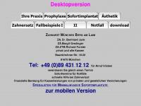 zahnarzt-dr-junk.de