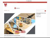 Verfassungsgericht.brandenburg.de