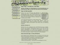 algen-online.de