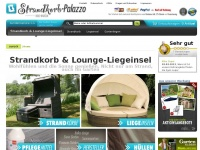 strandkorb-palazzo.de