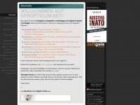 synopticum.net Webseite Vorschau