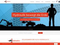 alfa-hydraulics.com