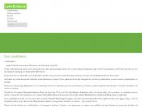 lokalerlebnis.de Webseite Vorschau