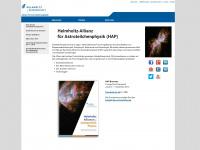 Hap-astroteilchen.de