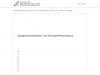 managementkompetenzen.com
