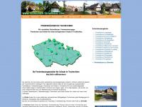 tschechien-ferienhaus.com