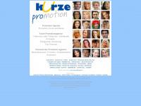 kurze-promotion.de