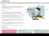 kinderuni-ravensburg-weingarten.de Webseite Vorschau