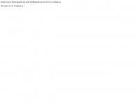 dbba.at Webseite Vorschau
