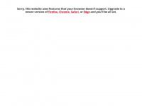 locorama.ch Webseite Vorschau