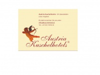 kuschelhotels.at