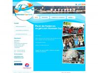 wannseecup-berlin.de Webseite Vorschau